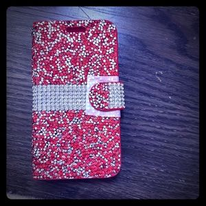 Brand new K4 phone case